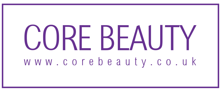 ComingSoon Logo - CoreBeauty New